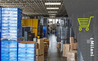Come organizzare e gestire un magazzino per e-Commerce